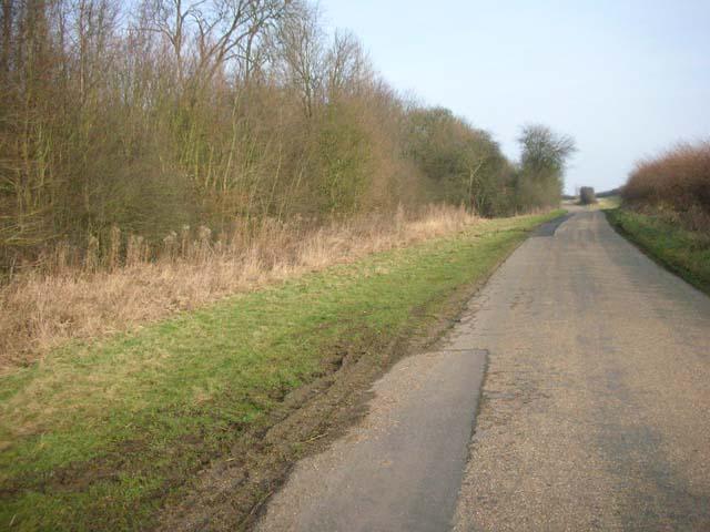 Clopton Road