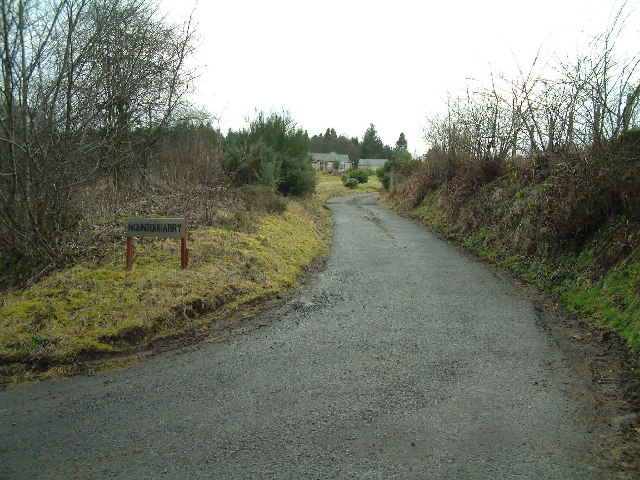 Mountquharry