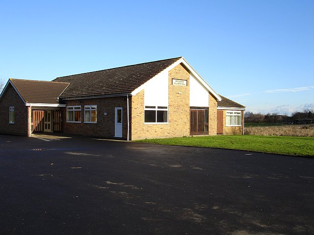 Bredgar Village Hall