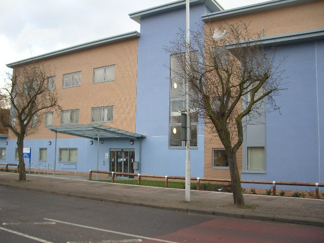 Hainault Health Centre