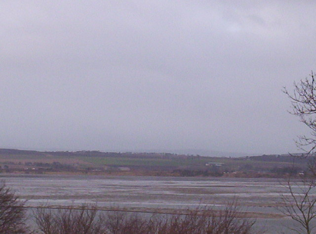Montrose Basin