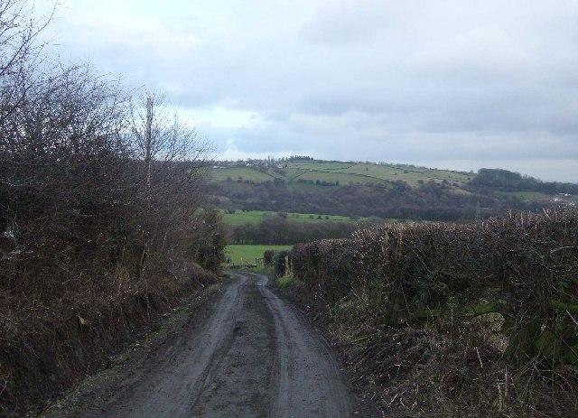 Tyersal Lane, Pudsey