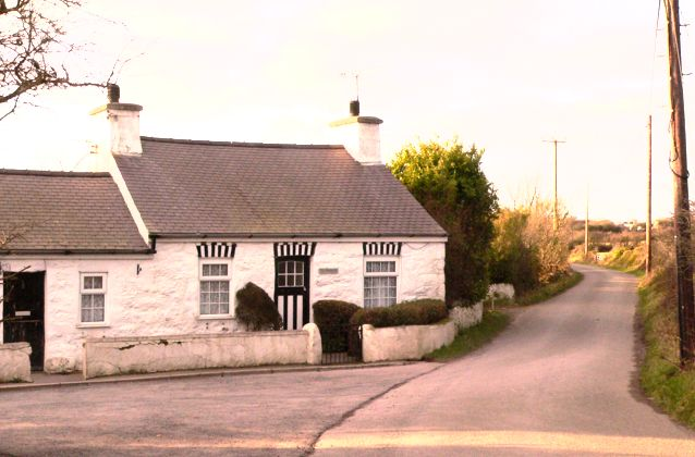 Ty Frannan, birthplace of author W. D. Owen (1874)