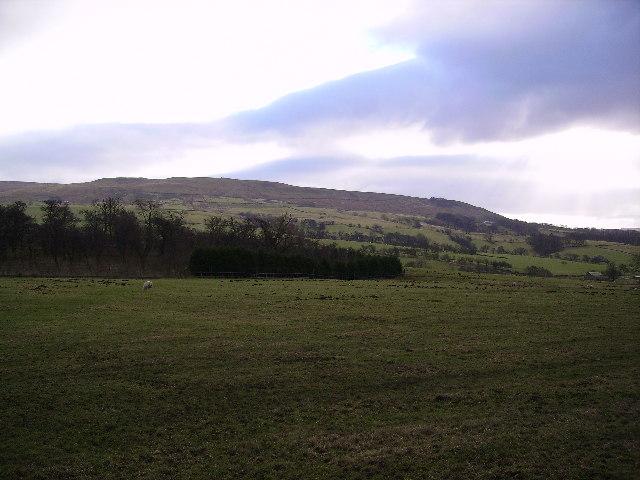 Easington Fell