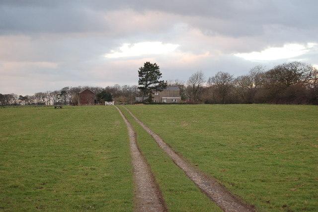 Treales Cottage