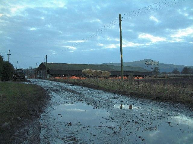 Bowhouse Farm