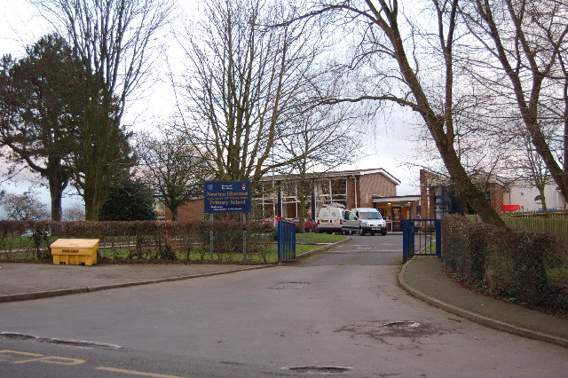 Newton Bluecoat School