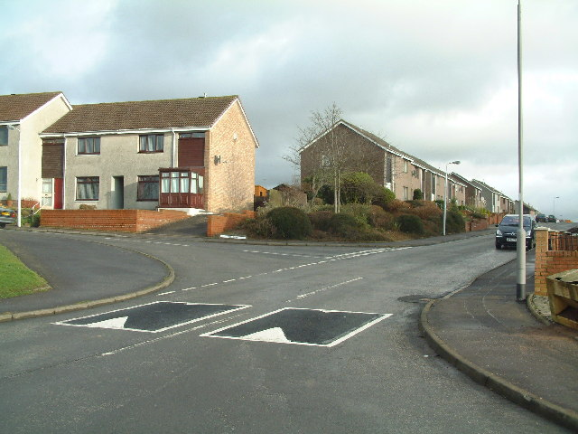 Hill Road, Kennoway