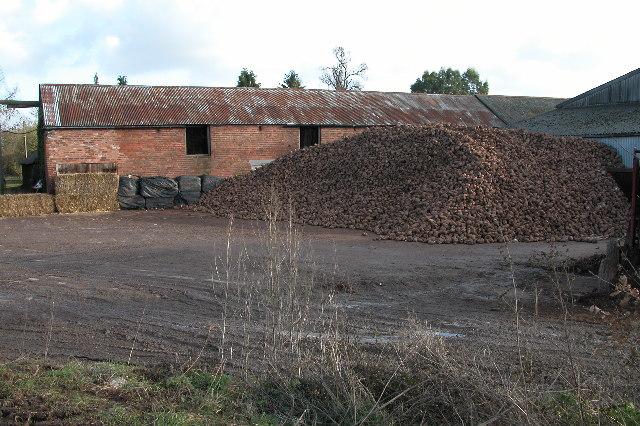 Pound Farm, Astley