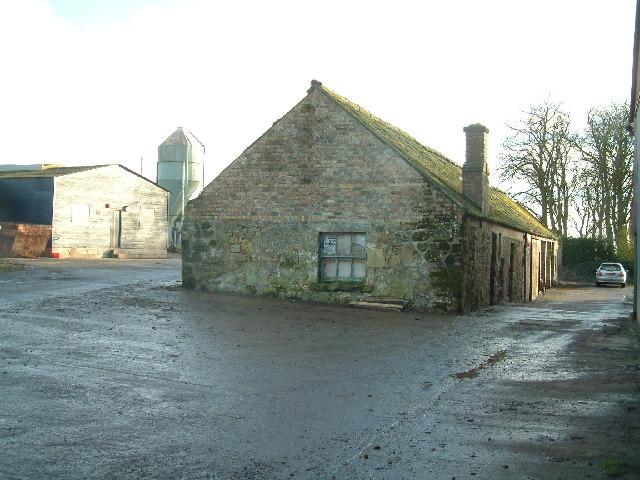Letham Farm