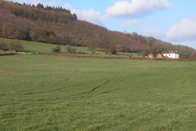 Foxhall Farm