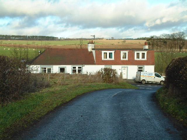 Thomsford cottages