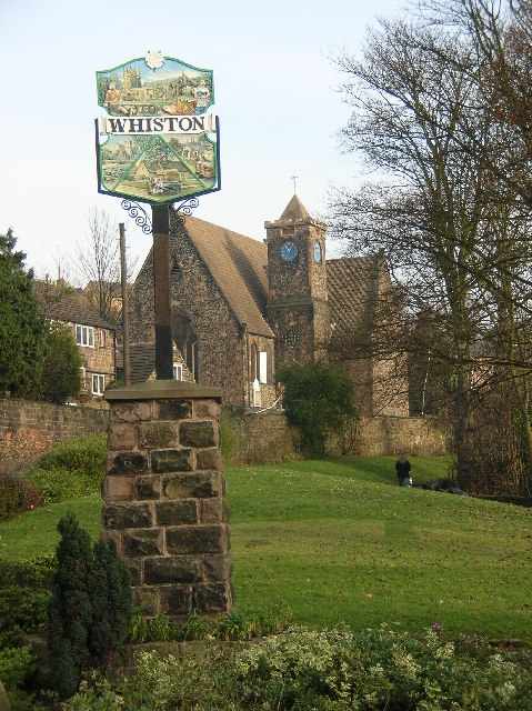 Whiston Methodist Church, Nr Rotherham