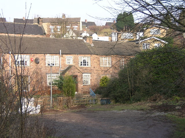 Whiston Village Dwellings (Rotherham)