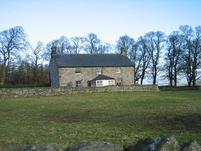Catcherside Cottages