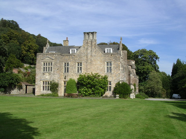Clevedon Court. Somerset