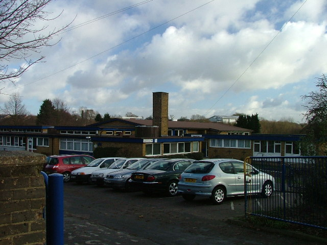 St Vincent De Paul Roman Catholic Primary School