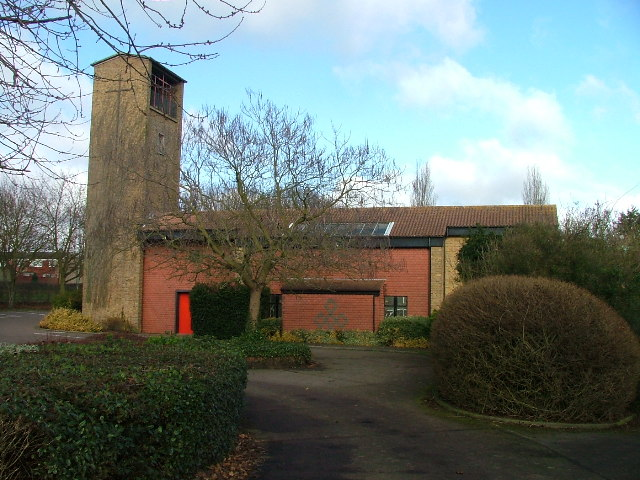 St Joseph's Church and Presbytery