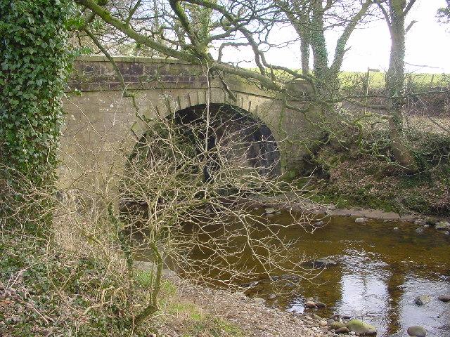 Walmesley Bridge