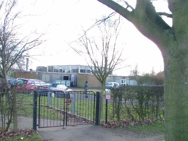 Bedwell JMI School.