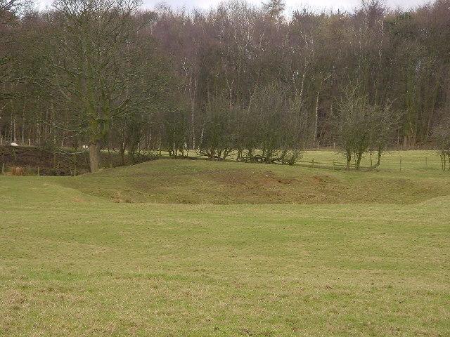 Old Clay Pits, Bowman House Farm