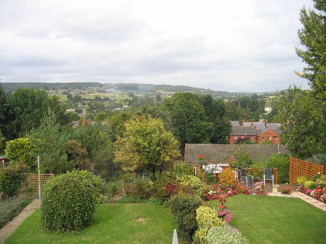 Rodborough Hill