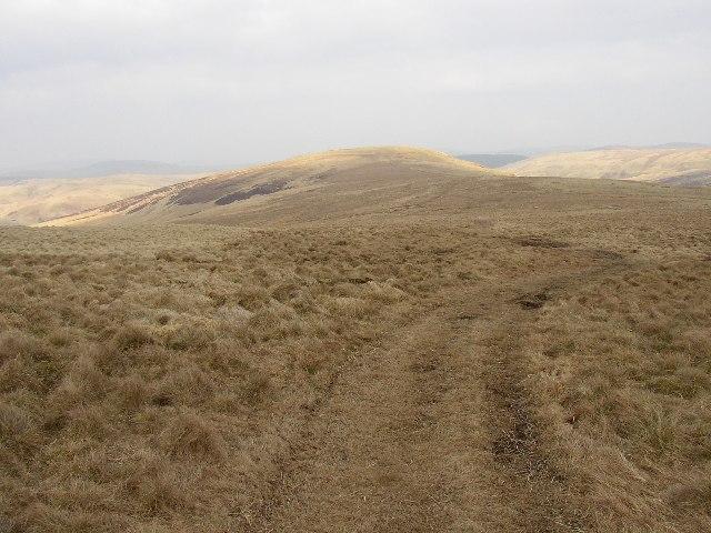 Deel's Hill