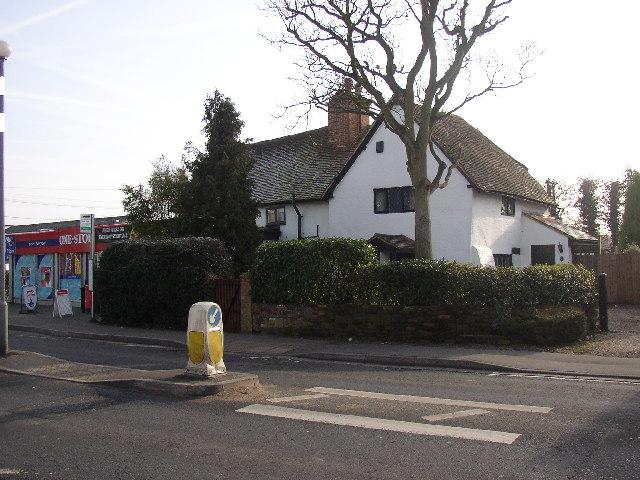 Post Office, Ash Street, Ash, Surrey