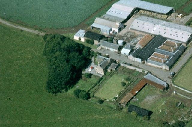 Balgone Barns Farm