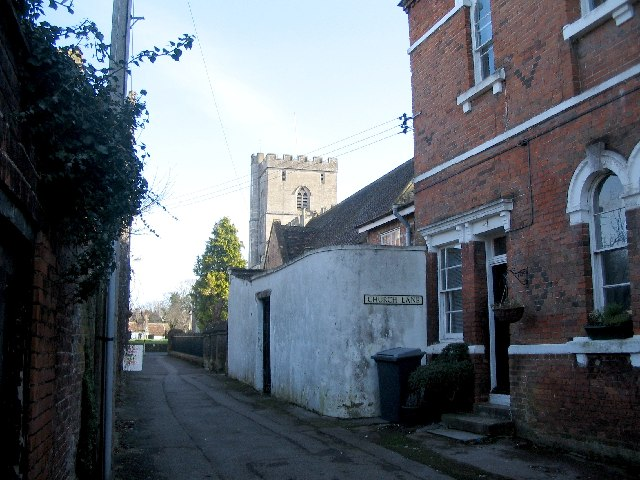 Church Lane