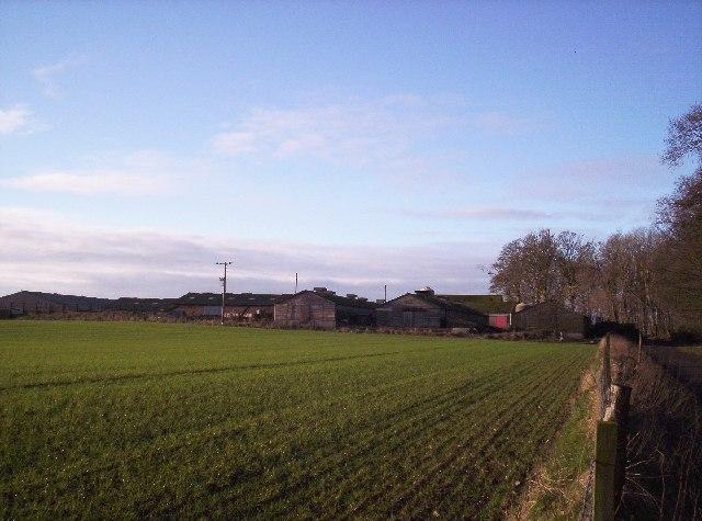 Leightonhill Farm