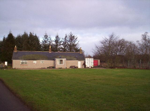 North Dun Cottage