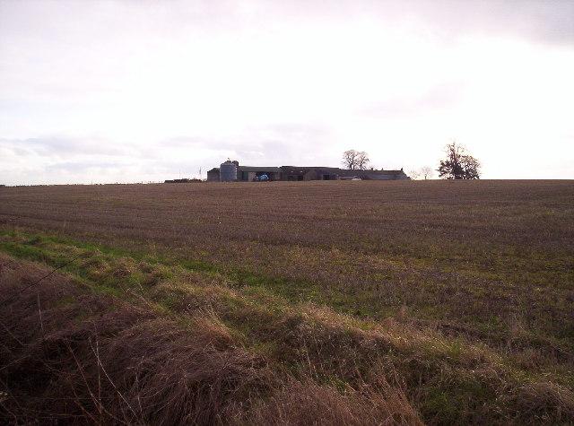 Fordhouse Farm