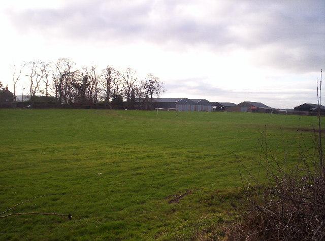 Balwyllo Farm and Football Pitch