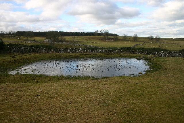 Mini Reservoir