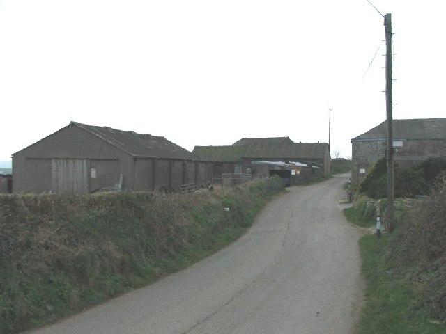 Garris Farm