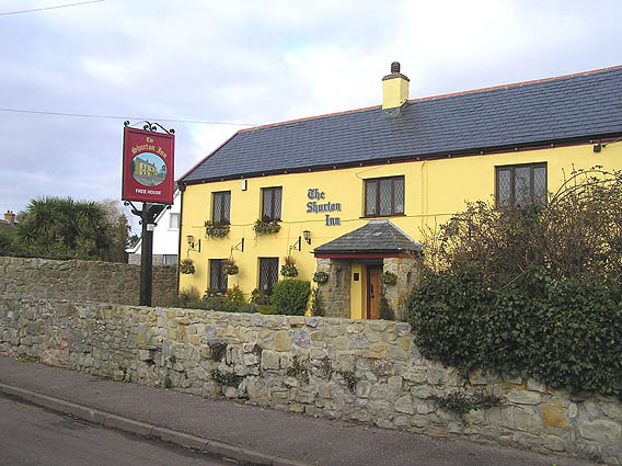 Shurton Inn