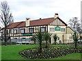 NZ3655 : The Grindon Mill by Chris Tweedy