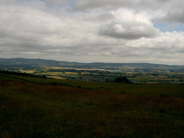 Hill of Alyth