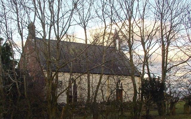 Wesleyan Chapel, Tirril