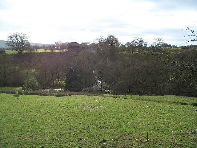 Lickhurst Farm