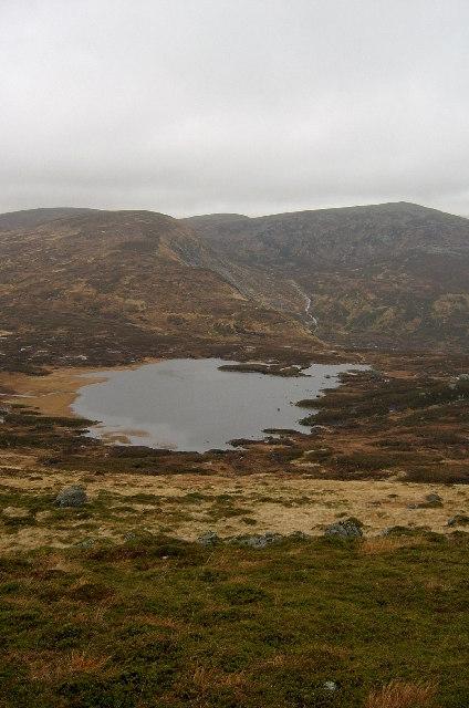 Loch Esk