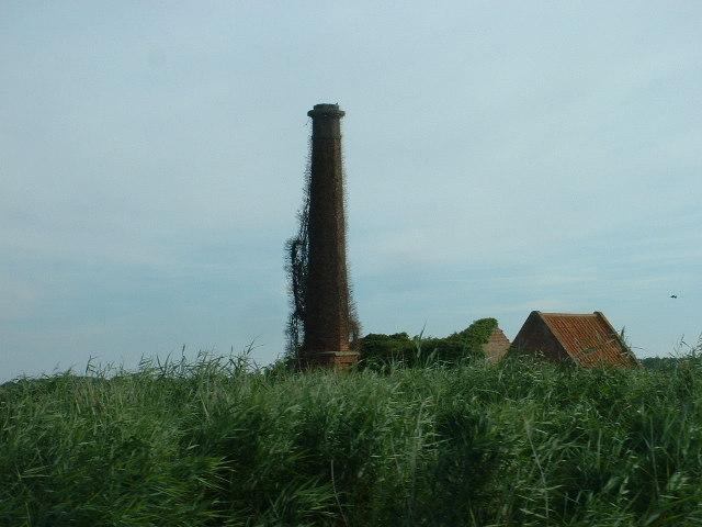 Black Mill Drainage Mill