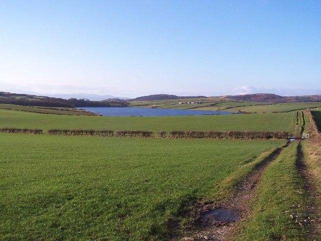 Bute, Loch Ascog