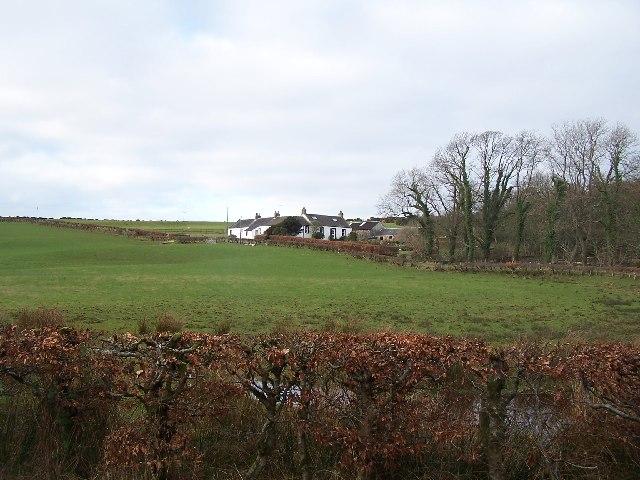 Bute, New Farm