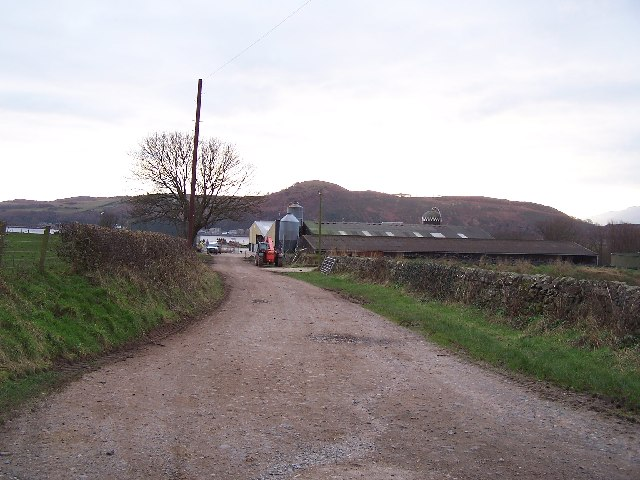 Bute, Little Kilchattan Farm