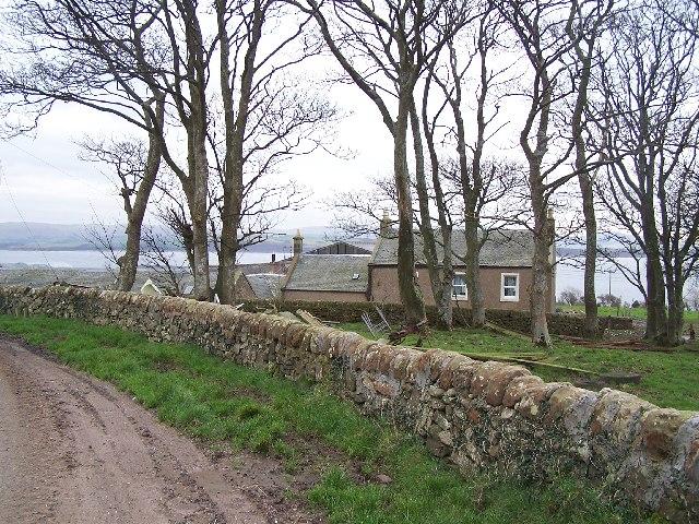 Bute, Kerrytonlia Farm