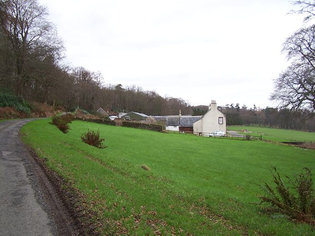 Bute, Kerrylamont Farm