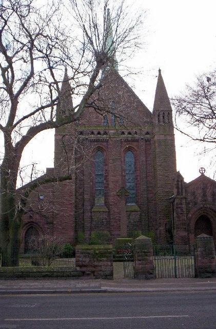 St John's, Walton