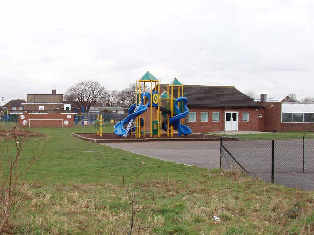 Marjory Kinnon School,  New Bedfont